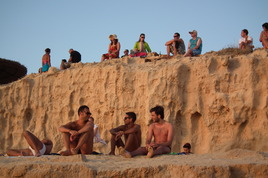 Cala Conta - Beach | Outdoor Activity in Ibiza.