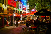 Globespotting: European Nightlife Neighborhoods