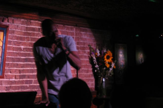 Photo of Comedy Cellar