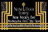 New Year's Eve at Next Door Lounge - Party | Food & Drink Event | Holiday Event in Los Angeles.