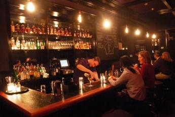 The Gibson - Cocktail Bar | Lounge in Washington, DC.