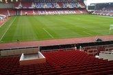 Boleyn Ground - Stadium | Stadium in London