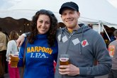 HarpoonFest - Beer Festival | Food & Drink Event in Boston.