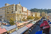 Nice, French Riviera