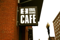 Equal Exchange Café - Café in Boston.