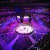 Ziggo Dome - Arena | Music Venue in Amsterdam.