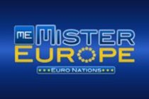Mister Europe - Euronations - Awards Show Event in French Riviera.