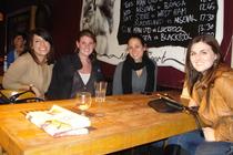 The Rocket - Pub in London.