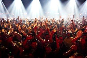 Energy: The Network - Concert   DJ Event   Music Festival in Amsterdam.