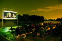 West Beach Film Festival - Film Festival | Movies | Screening | Outdoor Event in Amsterdam.