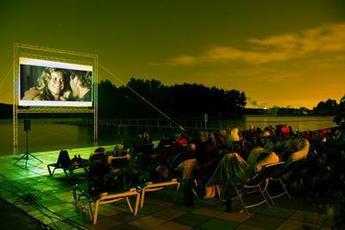 West Beach Film Festival - Film Festival | Movies | Screening | Outdoor Event in Amsterdam.
