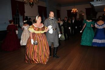 The George Washington Birthnight Banquet & Ball - Food & Drink Event | Holiday Event | Party in Washington, DC.
