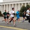 Navy/Air Force Half Marathon & Navy 5 Miler 2014