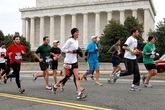 Navy/Air Force Half Marathon & Navy 5 Miler - Fitness & Health Event | Running in Washington, DC.