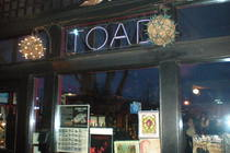 Toad - Bar | Live Music Venue in Boston.