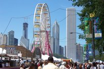 Taste of Chicago - Food &amp; Drink Event | Food Festival | Music Festival in Chicago.
