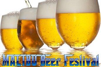 Malibu Beer Festival - Beer Festival in Los Angeles.