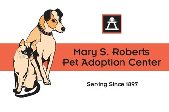 the mary s roberts pet adoption center essay Mary s roberts pet adoption center is an animal shelter in riverside, california contact mary s roberts pet adoption center about adopting an animal that they shelter or foster care so many animals in riverside need a loving home consider adopting from mary s roberts pet adoption center instead of buying one from a breeder or pet market.