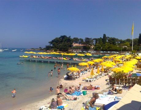 Antibes, French Riviera.