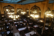 Bouillon Chartier - Historic Restaurant | French Restaurant in Paris.