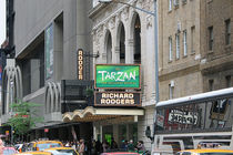 Richard Rodgers Theatre - Theater in New York.
