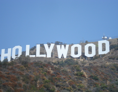 Hollywood, Los Angeles.