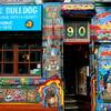 The Bulldog Coffeeshop nr. 90 - Coffeeshop in Amsterdam.