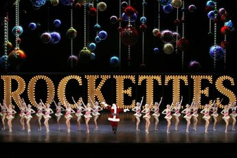 Radio City Christmas Spectacular: Chicago - Dance Performance | Holiday Event | Show in Chicago.