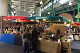 Borough Market - Market in London
