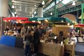 Borough Market - Market in London
