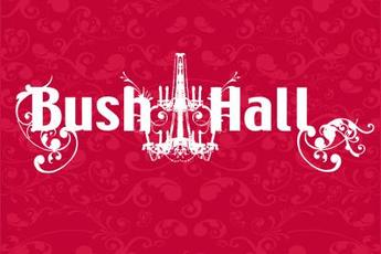 Bush Hall - Live Music Venue in London.