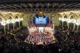 Palau de la Musica Catalana  - Concert Venue in Barcelona