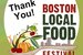 Boston Local Food Festival - Food & Drink Event | Food Festival in Boston