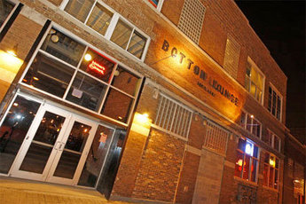 Bottom Lounge - Live Music Venue in Chicago.