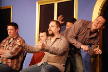 iO Theatre - Comedy Club | Theater in Chicago.