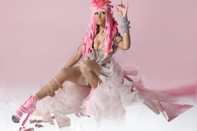 Photo of Nicki Minaj
