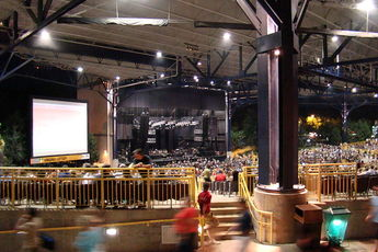 Jiffy Lube Live (Bristow, VA) - Amphitheater | Concert Venue in Washington, DC.