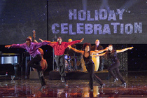 54th Annual Los Angeles County Holiday Celebration - Community Festival | Concert | Dance Performance | Holiday Event | Music Festival | Performing Arts in Los Angeles