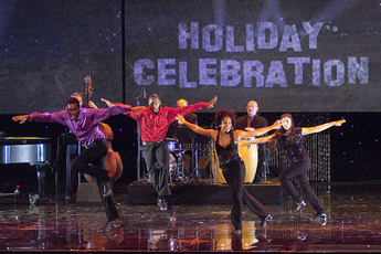 Los Angeles County Holiday Celebration - Community Festival | Concert | Dance Performance | Holiday Event | Music Festival | Performing Arts in Los Angeles.