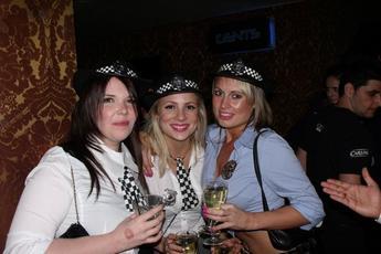 Glamorous Saturdays - Club Night   Party in London.