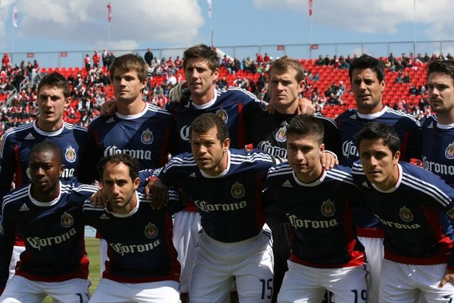 Photo of Chivas USA