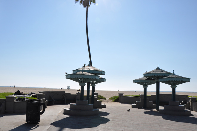 Photo of Venice Beach