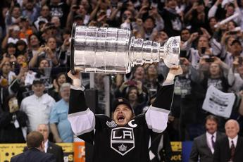 LA Kings Stanley Cup Celebration: Parade and Rally - Parade | Party | Ice Hockey in Los Angeles.