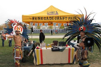 Renegade Craft Fair Los Angeles - Food &amp; Drink Event | Special Event in Los Angeles.