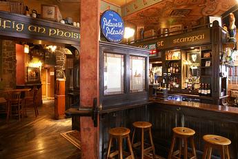 Fad 243 Irish Pub Amp Restaurant Chicago Party Earth