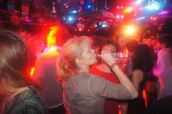 Le Memphis - Club | Historic Bar in Paris.