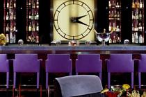 Le Bar - Cocktail Bar | Hotel Bar | Lounge in Chicago.