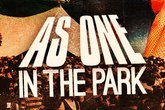 As One In The Park - Concert | DJ Event | Music Festival in London.