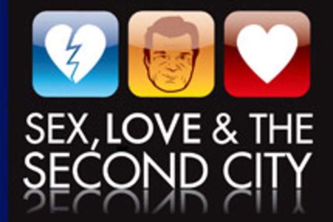 Photo of Sex, Love & The Second City: A Romantic Dot Comedy