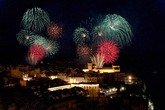 Concours International de Feux d'Artifice Pyromélodiques - Festival | Outdoor Event | Holiday Event in French Riviera.